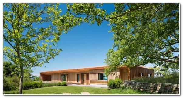 Disenos De Casas Modernas Opciones Jardin