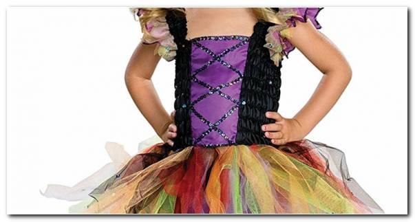 Disfraces Bonitos Para Ninas Bruja Resized