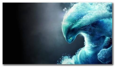 Dota 2 Morphling Hd Wallpaper