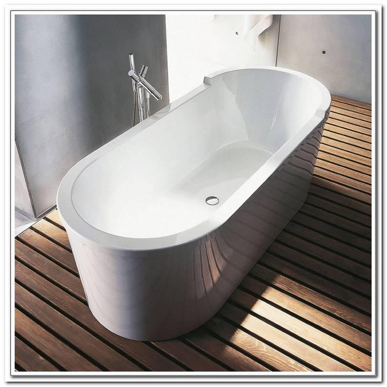 Duravit Starck Freistehende Badewanne