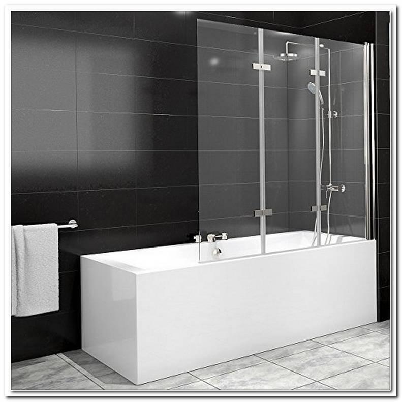 Duschabtrennung F?r Badewanne Aus Glas