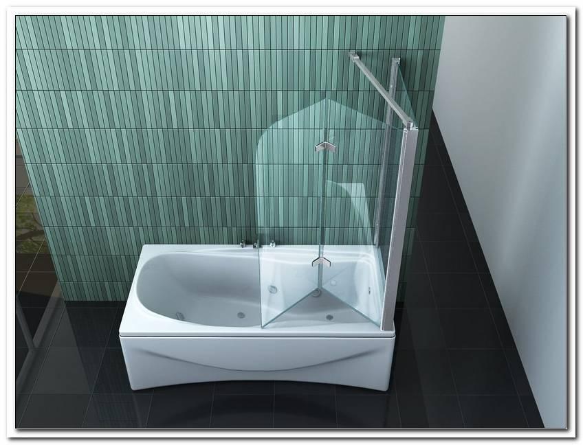 Duschabtrennung F?r Badewanne ?ber Eck