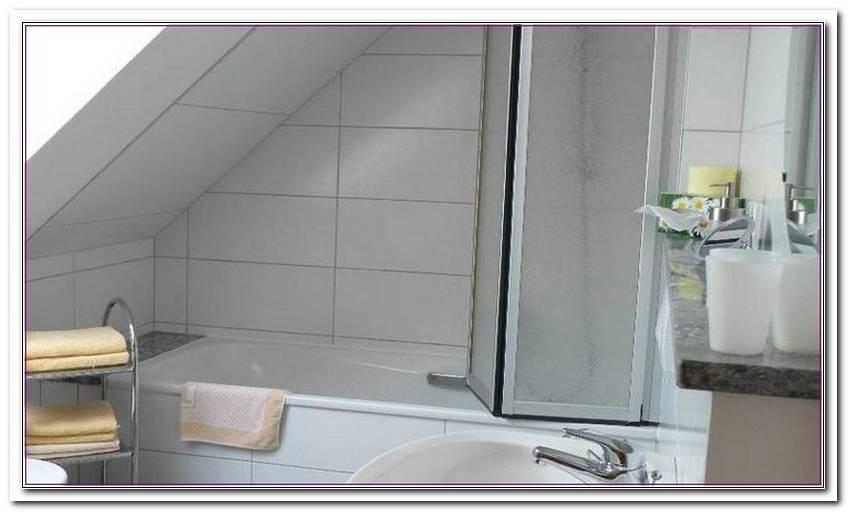 Duschabtrennung F?r Badewanne Mit Schr?ge