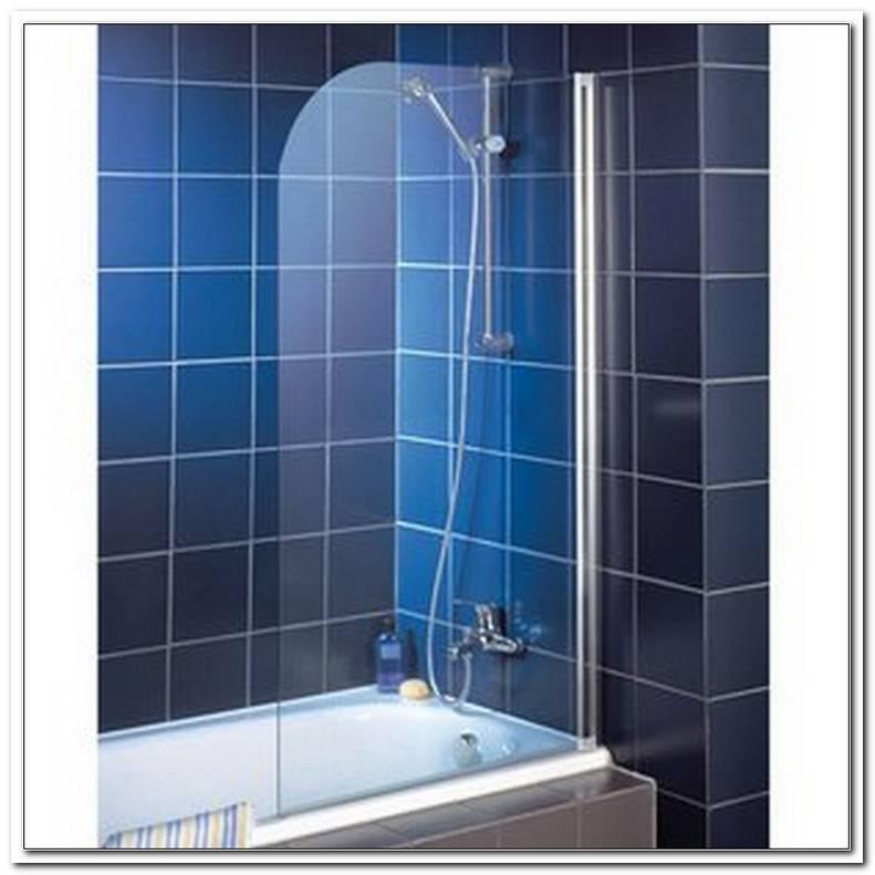 Duschabtrennung F?r Badewanne Ohne Bohren