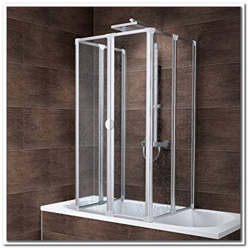 Duschabtrennung F?r Badewanne
