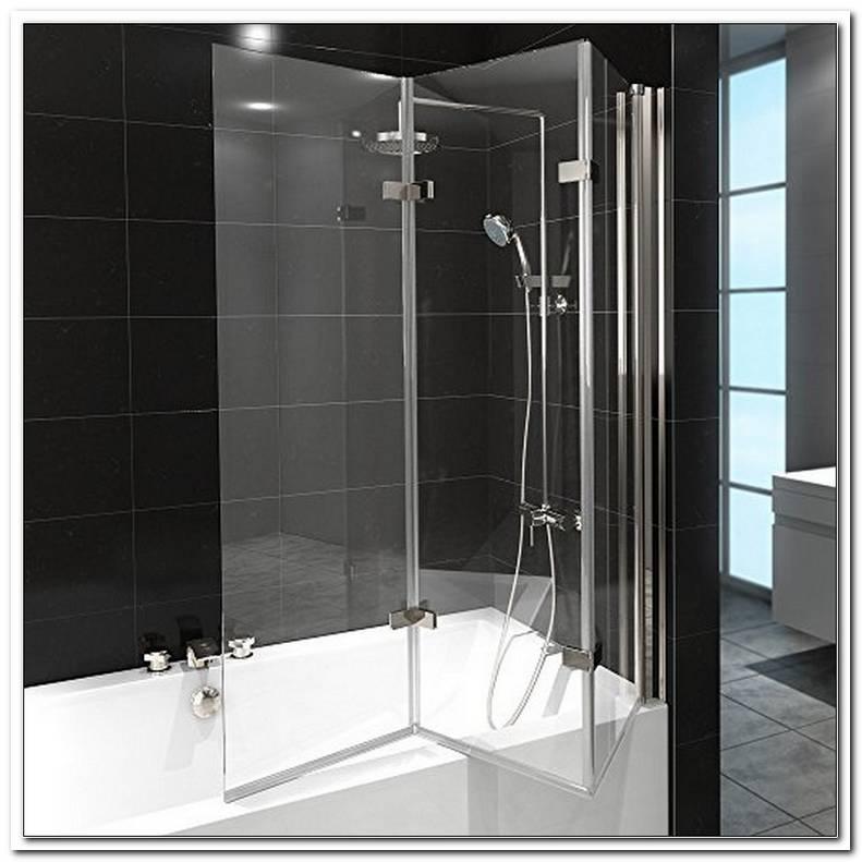 Duschabtrennung F?r Die Badewanne