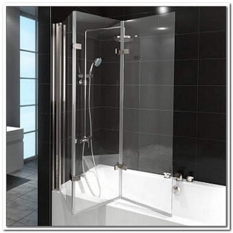 Duschaufsatz F?r Badewanne Montieren