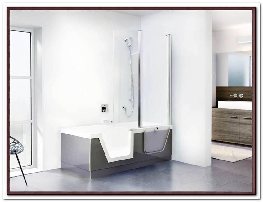 Dusche Statt Badewanne Preis
