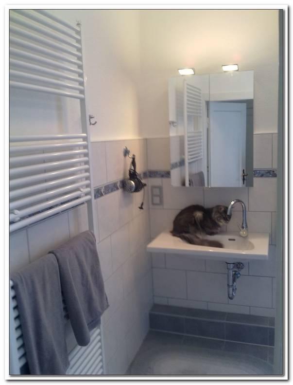 Dusche Statt Badewanne Und Wien