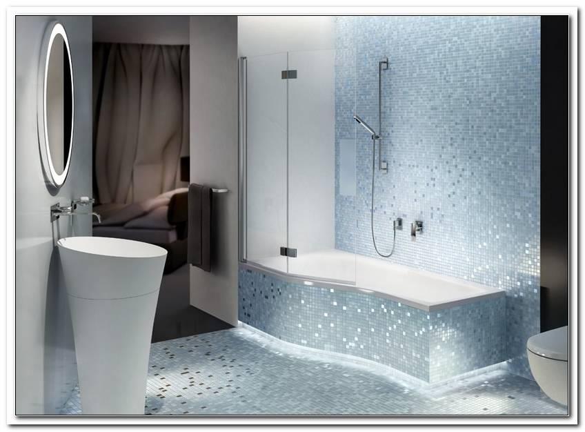 duschen in badewanne
