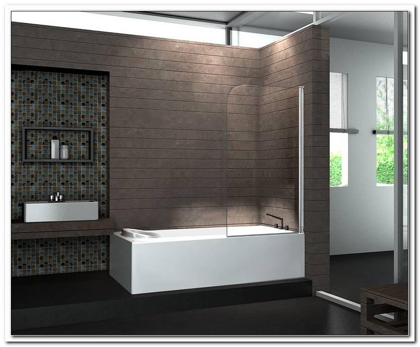 duschtrennwand fr badewanne