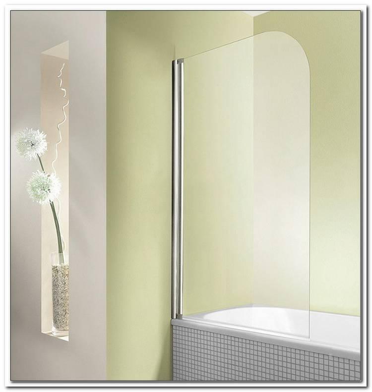 Duschwand Badewanne 160 Cm