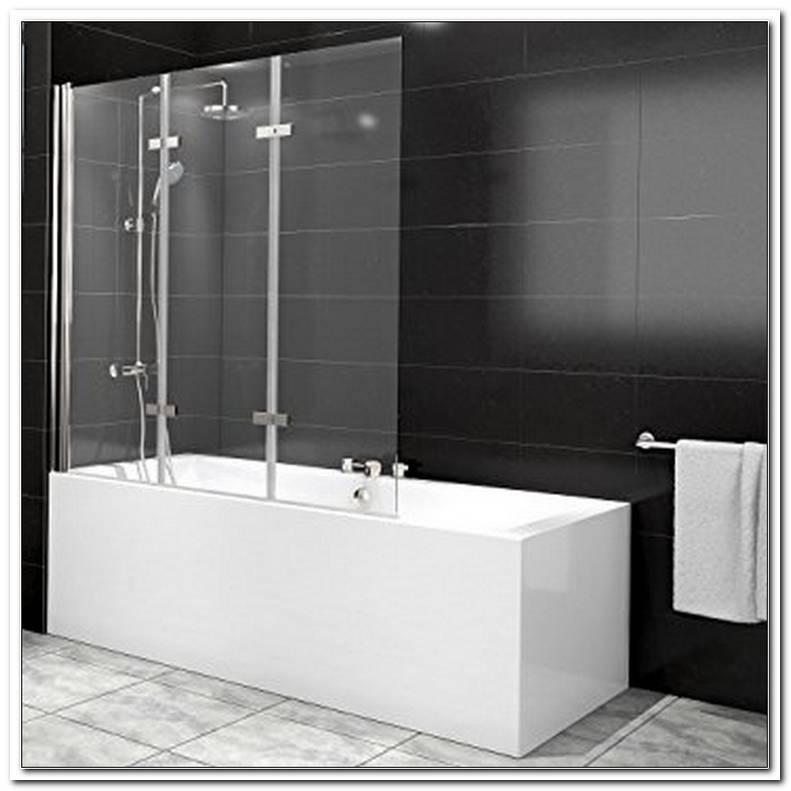 Duschwand F?r Badewanne Befestigen
