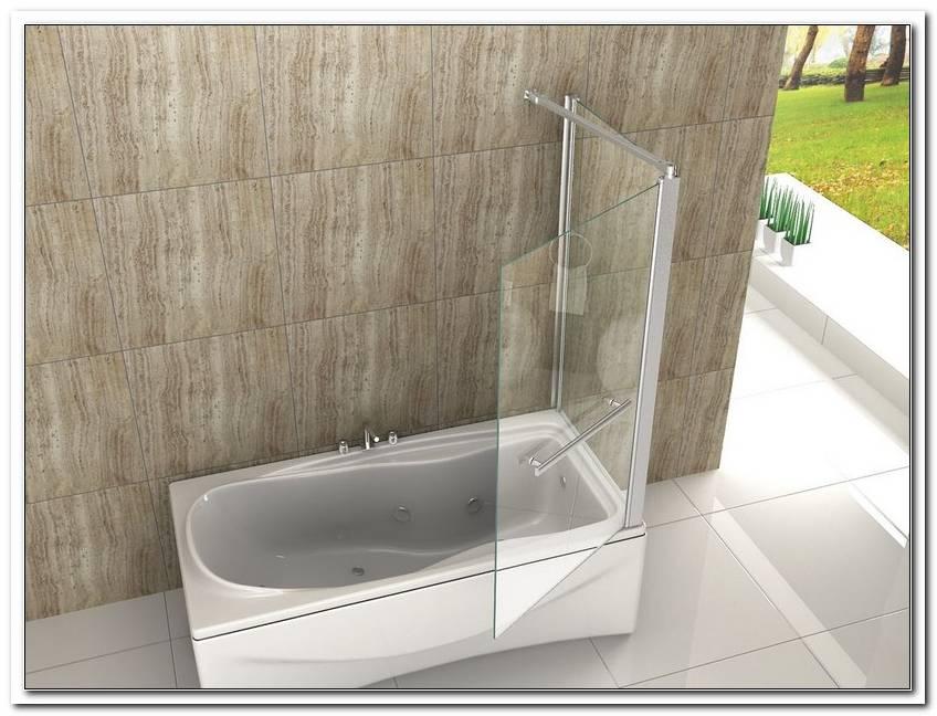 Eck Duschtrennwand F?r Badewanne