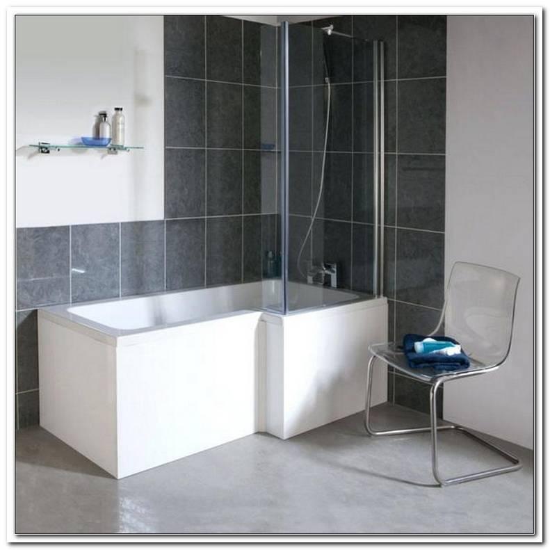 Eckige Badewanne Mit Dusche