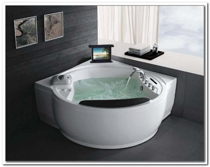 Eckige Badewanne Mit Whirlpool