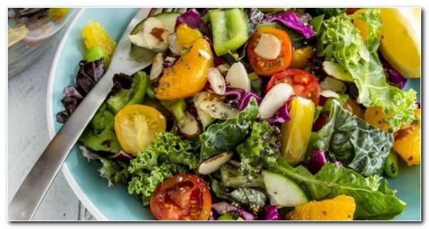 ensaladas frescas beneficiosas