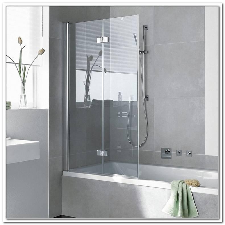 Faltwand F?r Badewanne