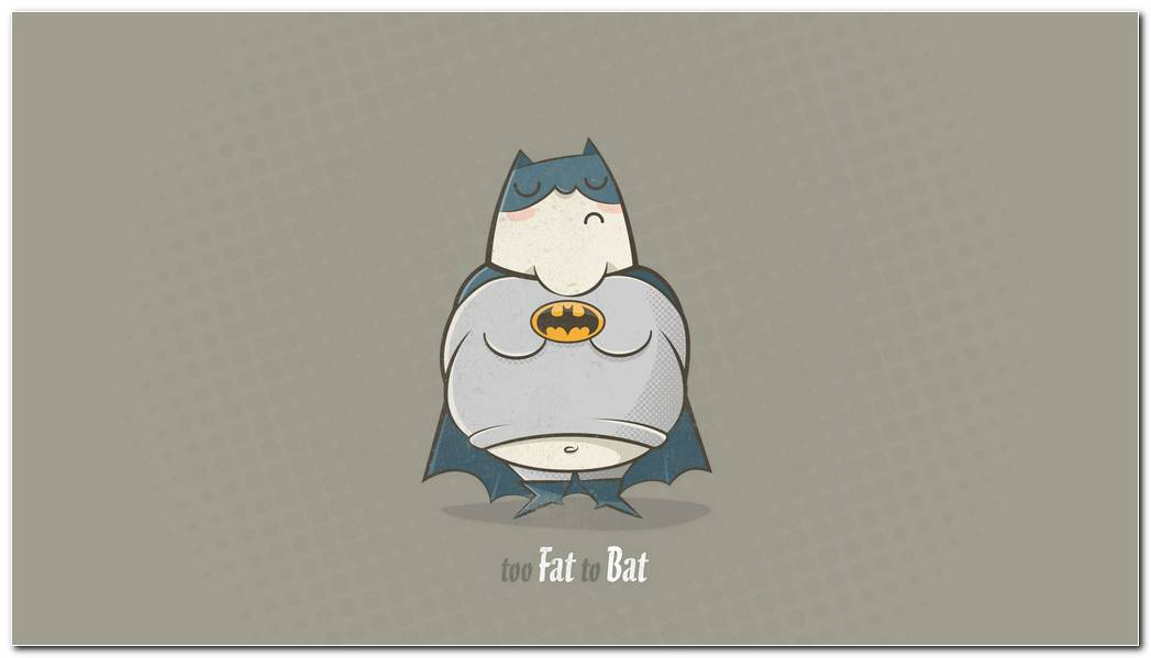 fatty bat hd wallpaper