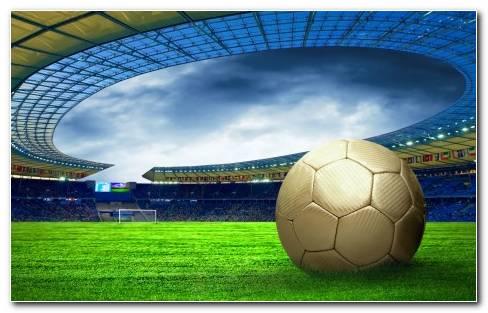 Football Stadiam