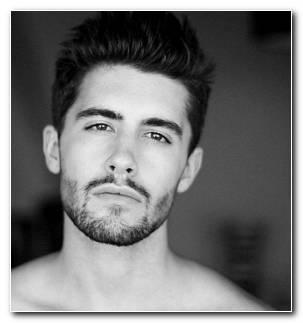 Fotos De Hombres Con Barba Modernos