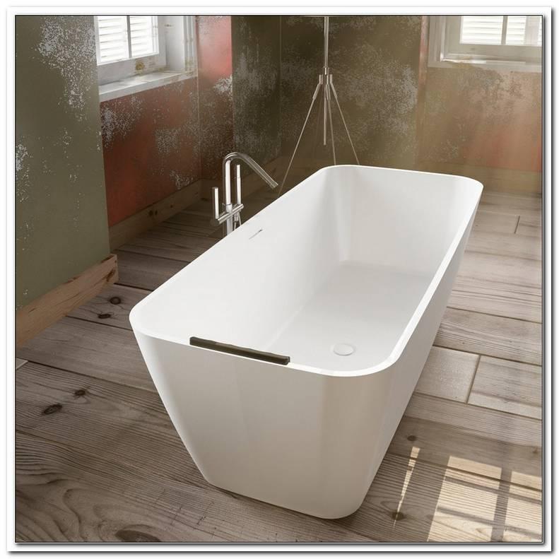 Freistehende Badewanne 160 Lang