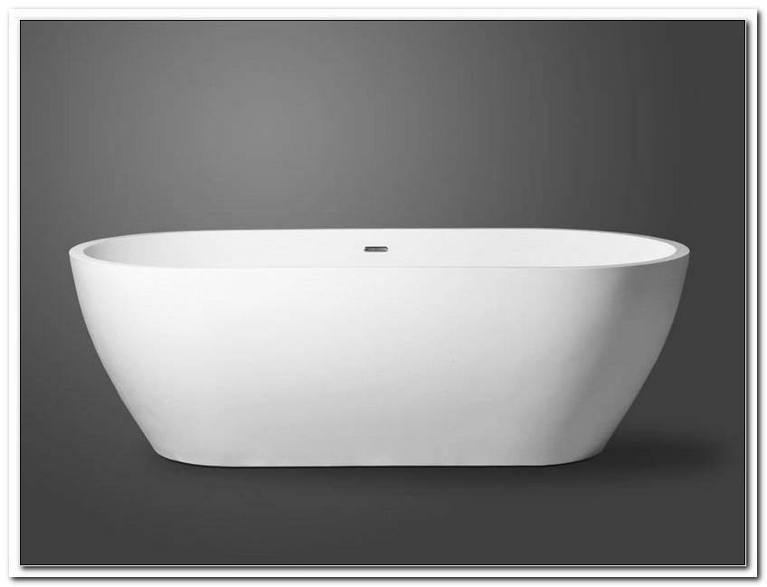 Freistehende Badewanne 160x80