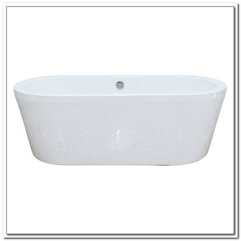 Freistehende Badewanne Bauhaus