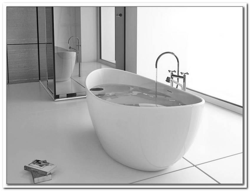 Freistehende Badewanne F?r 2