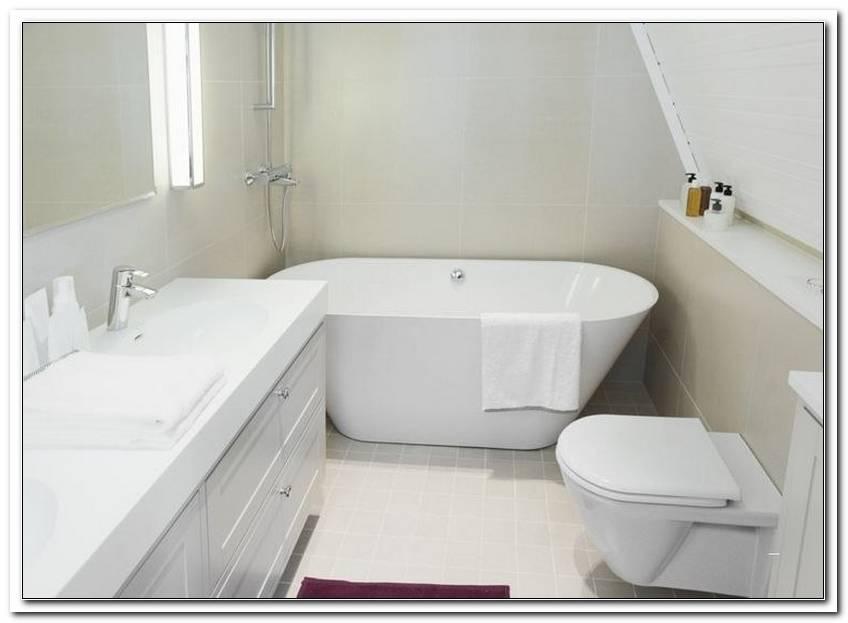 Freistehende Badewanne F?r Kleines Bad