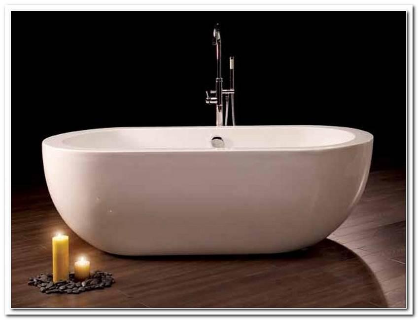 Freistehende Badewanne Keramik
