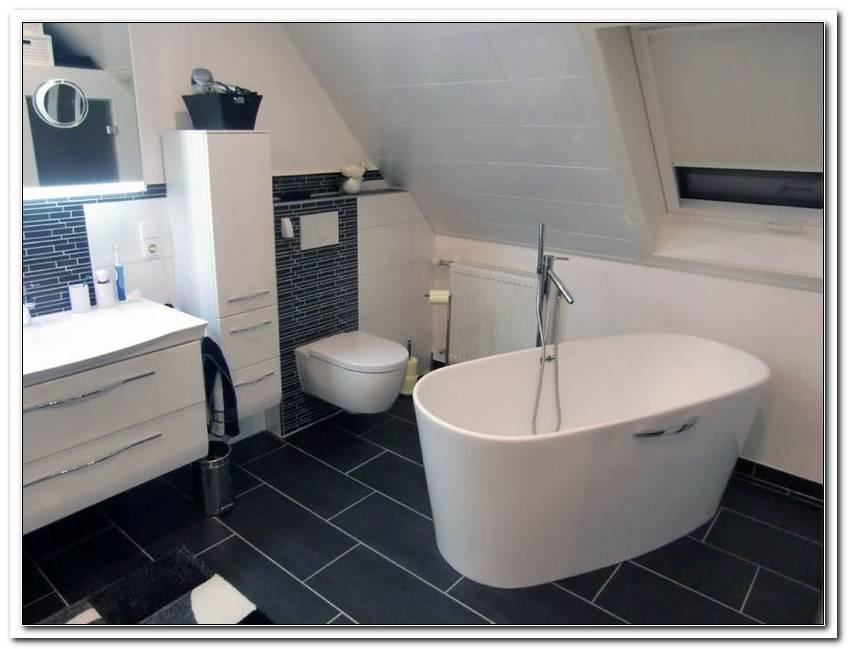 Freistehende Badewanne Kleine