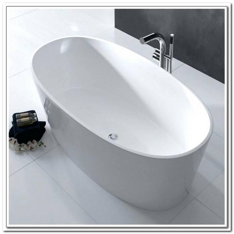 Freistehende Badewanne Test