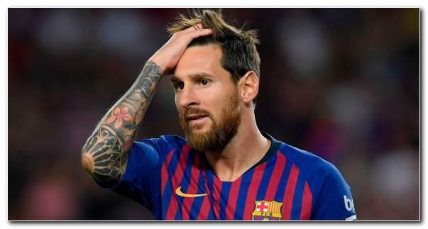 Futbol Jugador Lionel Messi