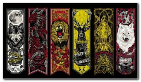 game of thrones artistic hd wallpaper