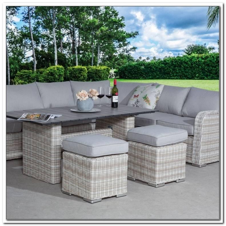Gartenm?bel Lounge Set