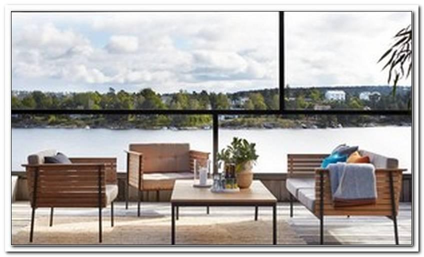 Gartenm?bel Skandinavisches Design