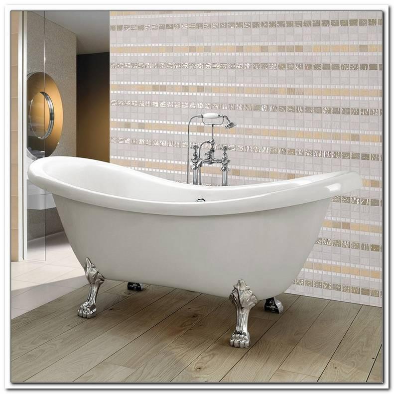 gnstige freistehende badewanne