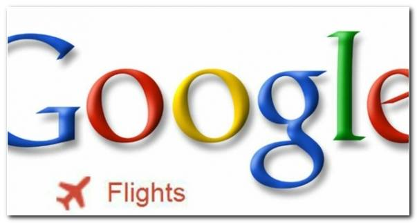 Google Flights 580x300