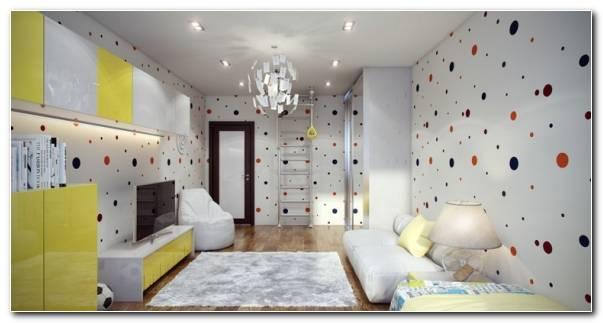 Habitaciones Infantiles Nino Diseno Pared