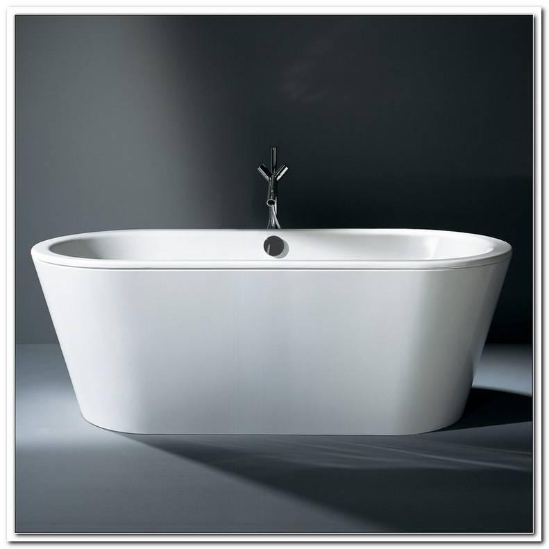 Hoesch Philippe Starck Edition 2 Freistehende Badewanne