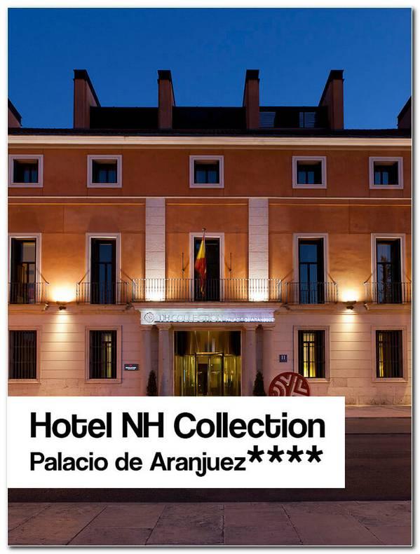 hotel Nh Collection Principe de la Paz