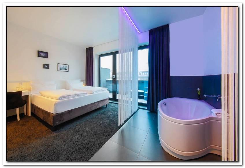 Hotel Berlin Badewanne Im Zimmer