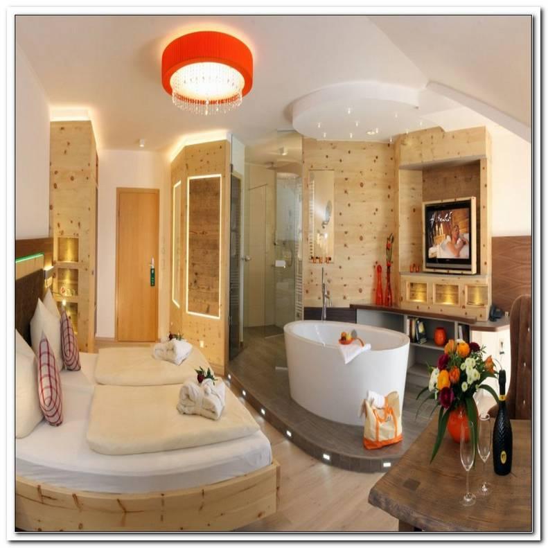 Hotel In Berlin Mit Badewanne Im Zimmer