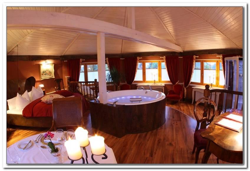 Hotel Mit Whirlpool Im Zimmer Berlin Brandenburg
