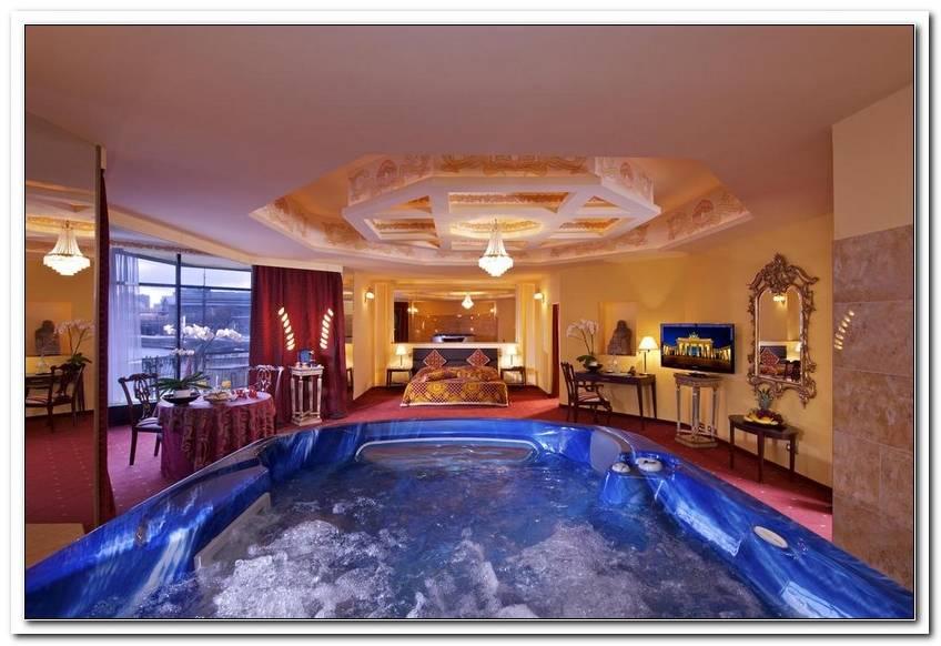 Hotel Mit Whirlpool Im Zimmer Berlin Friedrichstra?e