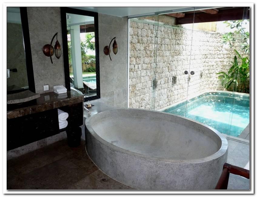 Hotel Riesen Badewanne