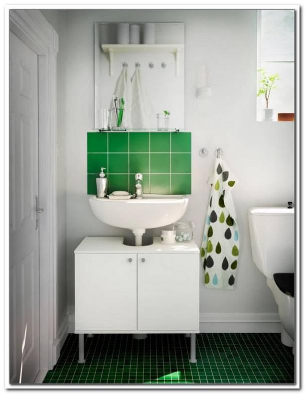 Ideen F?r Sehr Kleine Badezimmer