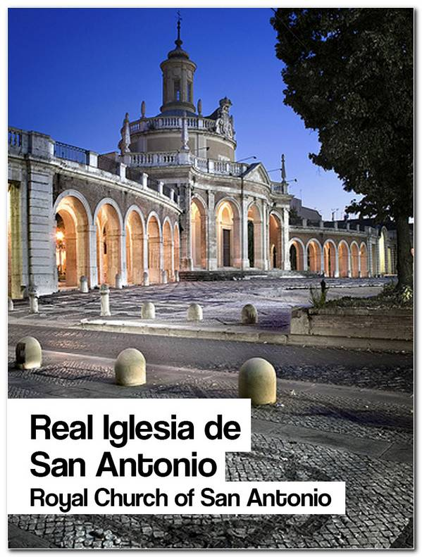 Iglesia De San Antonio