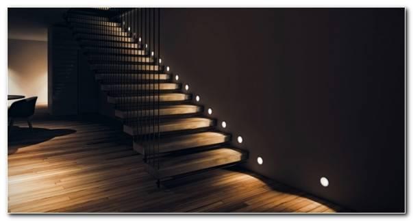Iluminacion Interior Escaleras Modernas Resized